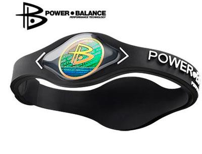 Силиконовый браслет Power Balance